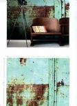Vintage Rules! Digital Wallpaper Wall Panel 158207 By Esta For Brian Yates